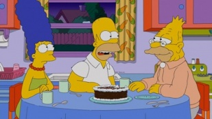 The Simpsons 25x21 : Pay Pal- Seriesaddict